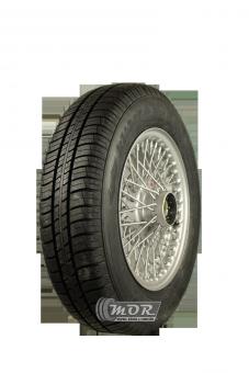 XW458S Speichenkomplettrad 4.0x13 MWS silber 155/80R13 78T Kleber Viaxer inkl. Montage und Wuchtung