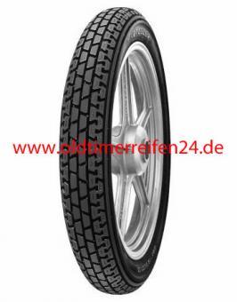3.50-19 57P TT Metzeler Block C