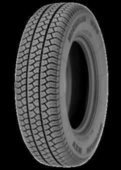 185R14 90H TL Michelin MXV-P