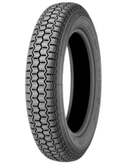 135R15 72S TL Michelin ZX 135R380, 135/80R15