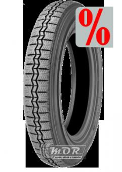 125R15 68S TL Michelin X 125/90R15, 125SR15, 125R380 Sonderaktion!