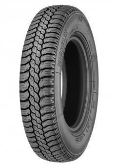145R12 72S TL Michelin MX  145/80R12, 145SR12