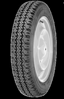 135R15 72Q TL Michelin X89 M+S 135/80R15, 135R380