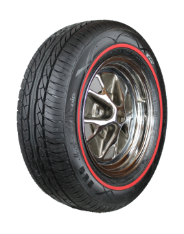 195/70R14 95V XL Maxxis MA P1 Maxxis ca. 10 mm MOR-Classic Red Line