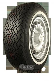 205/70R14 89W TL Pirelli CN 36 ca. 20mm MOR-Classic Weißwand