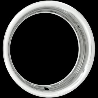 Trim Ring 15´´, 2´´ deep round 3000-15