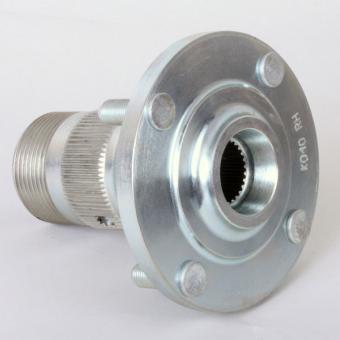 ZV-Adapter RSK040 R42/8 tpi rear right MGB Integral PCD 4x114,3mm MWS Salisbury
