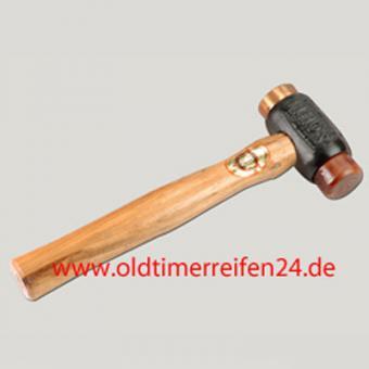 Kupfer-/Lederhammer MWS Thor