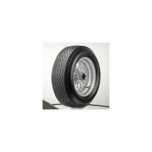 6.50X15 Dunlop R5 Comp 204 Racing