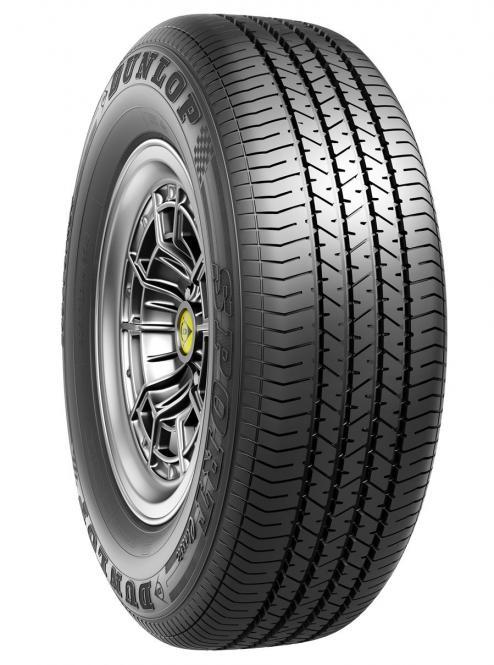 215/70R15 98W TL Dunlop Sport Classic