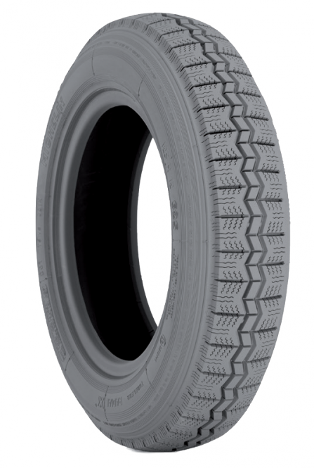 125R15 68S TL Michelin X 125/90R15, 125SR15, 125R380