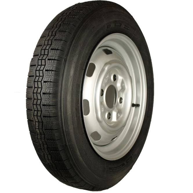 155R15 82T TL Michelin X 155/80R15, 155R380
