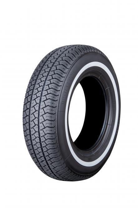185R14 90H TL Michelin MXV orig. Weißwand 20mm (o. Scheuerleiste) 185HR14, 185/80R14