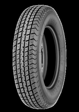 6.00R16 88W TT Michelin X-Pilote (185/80R16, 185VR16, 6.00VR16)