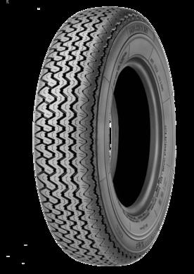 185/70R14 88V TL Michelin XAS