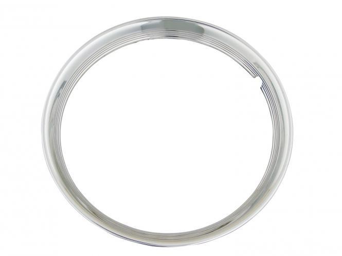 Trim Ring 15´´ Ripped 1,5´´ SKU 3006-15 Edelstahl 1,5´´ breit