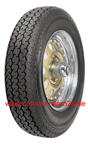 165R14 84H TL Vredestein Sprint Classic 165/80R14 165HR14