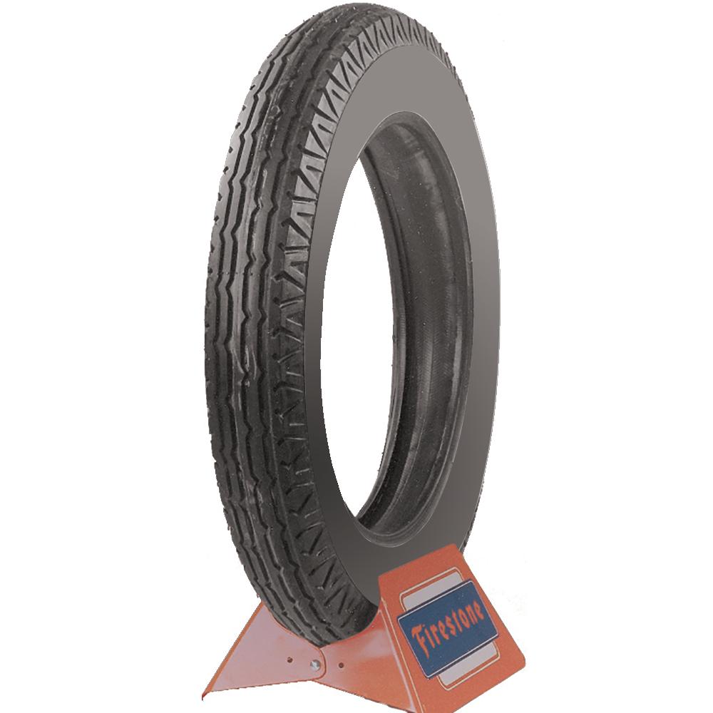 Müncher Oldtimer Reifen - MOR - Reifen für Ihren Oldtimer  8.28